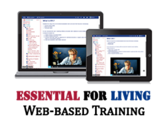 EFL Web-Based Training